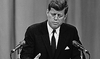 JFK Bay of Pigs
