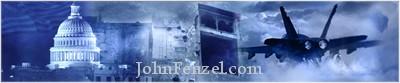 John Fenzel Banner